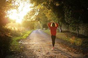 Gib ACHT auf deine Gesundheit