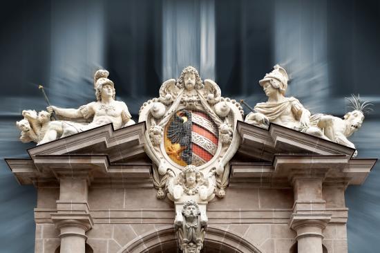 Das Geheimnis am Nürnberger Rathaus